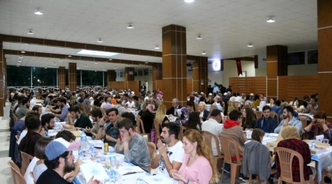 Biga Belediyesi Ramazan Etkinlikleri Başlıyor