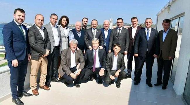 AK Parti'li Turan'dan Seçim Değerlendirmesi