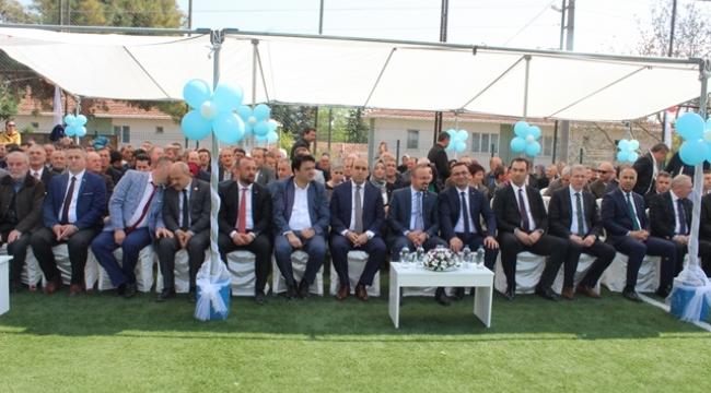 """TURAN; """"BİGA'DA TEKRAR BESMELEYİ ÇEKTİK"""""""