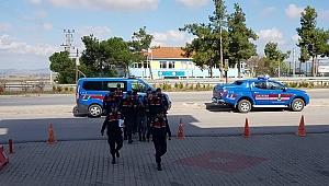 Jandarma Esrar Tüccarlarına Savaş Açtı