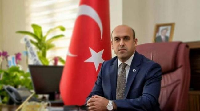 Biga Kaymakamı Mustafa Can'ın Kandil Mesajı
