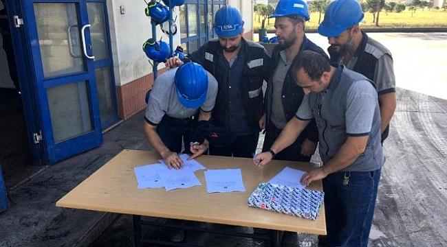Metal işçileri asgari ücret kadar gelirin vergi dışı bırakılmasını istiyor