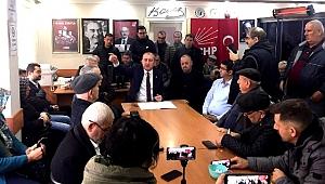 İsmail Işık Basın Toplantısında Merak edilenleri Açıkladı
