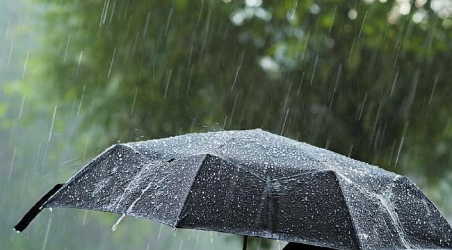 Meteoroloji'den son dakika kuvvetli yağış ve fırtına uyarısı!
