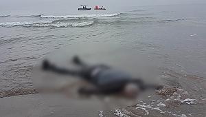 Biga'da ceset bulundu